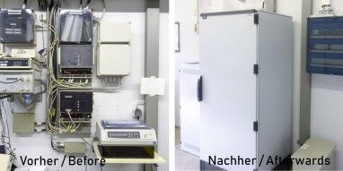 Tunnelsicherheitsbeleuchtung-Kelsterbacher-Spange