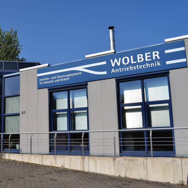 Pintsch übernimmt WOLBER Antriebstechnik